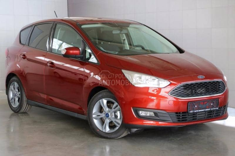 Ford C-Max 1.5TDCI Bussines