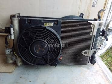 Ventilator klime za Opel Astra G, Zafira od 1998. do 2003. god.