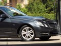 Mercedes Benz E 250 CDI Avantgarde