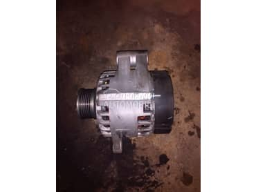 Alternator 1.9cdti 88kw za Opel Astra H, Vectra C, Zafira od 2005. do 2012. god.