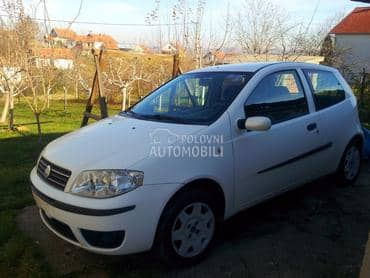 Menjac za Fiat Punto od 2000. do 2007. god.
