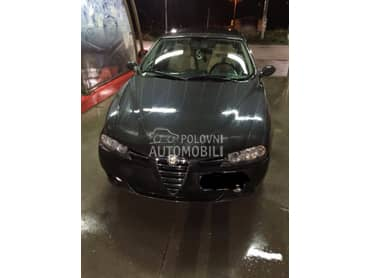 Turbine za Alfa Romeo 156 od 2000. do 2008. god.