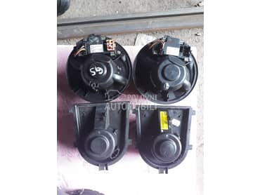 Ventilator za Volkswagen Bora, Caddy, Golf 4 ...