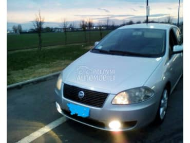 Alternator za Fiat Croma od 2004. do 2008. god.