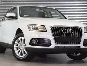 Branik za Audi Q5 od 2008. do 2012. god.