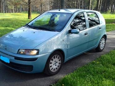 Kompresor klime za Fiat Punto od 2000. do 2010. god.