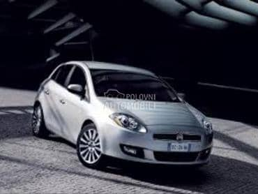 Kompresori za klimu za Fiat Bravo od 2006. do 2010. god.