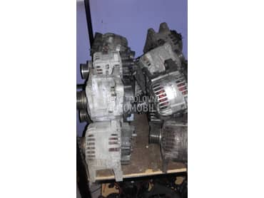 alternator za Renault Megane, Scenic od 2003. do 2008. god.