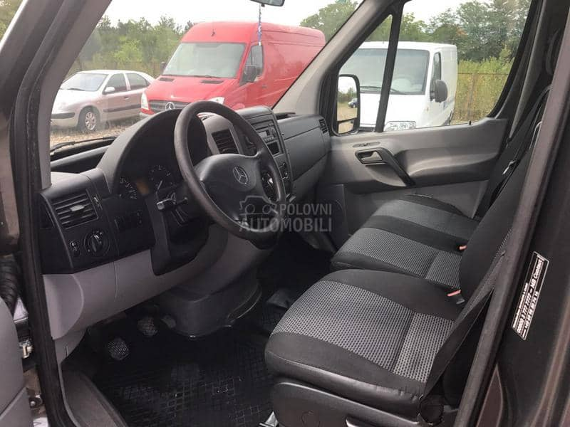 Mercedes Benz Sprinter 313 CDI