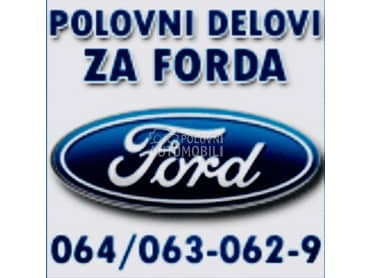 Bos pumpa za Ford C-Max, Escort, Fiesta ... od 1995. do 2010. god.