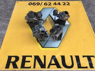 Turbine za Renault Captur, Clio, Espace ... od 1999. do 2016. god.