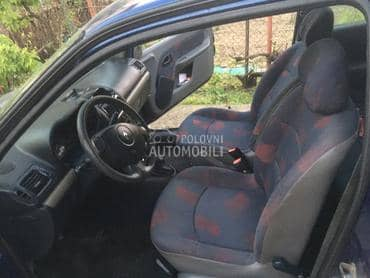 Instrument tabla za Renault Clio