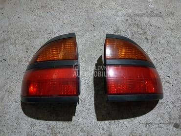 Stop lampe za Renault Laguna od 1999. do 2001. god.