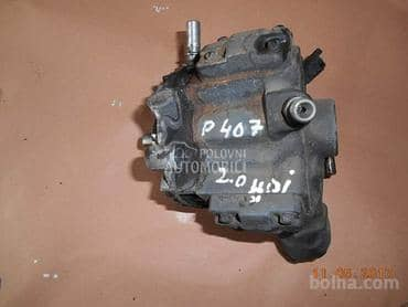 BOSCH PUMPA za Peugeot 407 od 2005. do 2010. god.