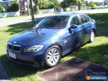 Dizne za 320D E90 za BMW 320 od 2008. do 2012. god.