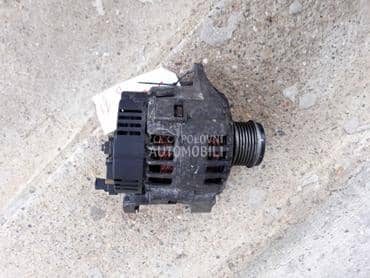 alternator za Renault Scenic od 2001. do 2003. god.