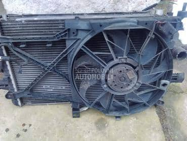 ventilator 1.6xep za Opel Astra H, Zafira od 2004. do 2008. god.