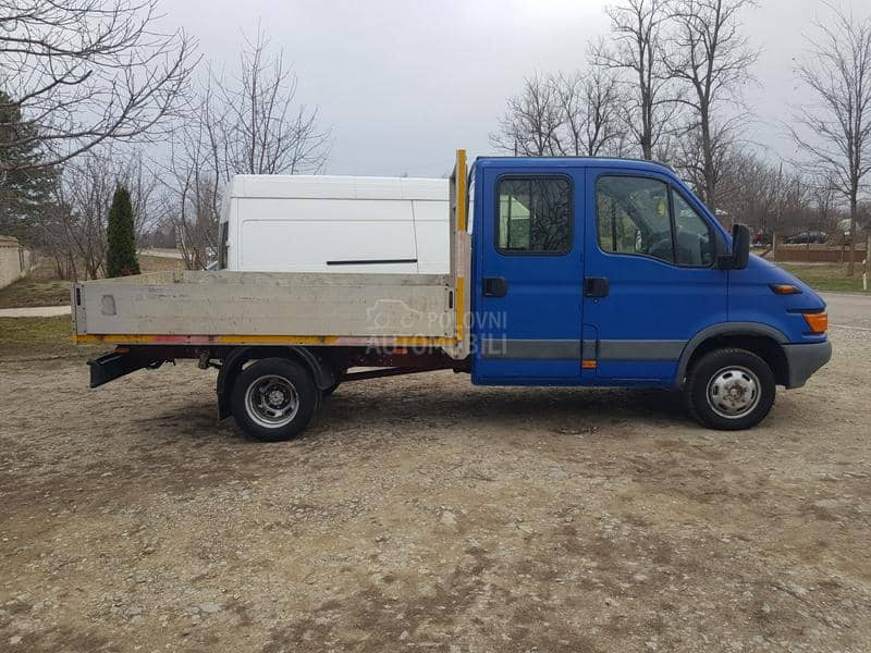 Iveco Daily 45c15
