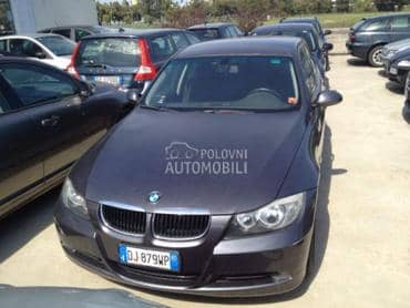 Retrovizor za BMW 316, 318, 320 od 2004. do 2012. god.