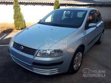 Racunar za Fiat Stilo od 2001. do 2007. god.