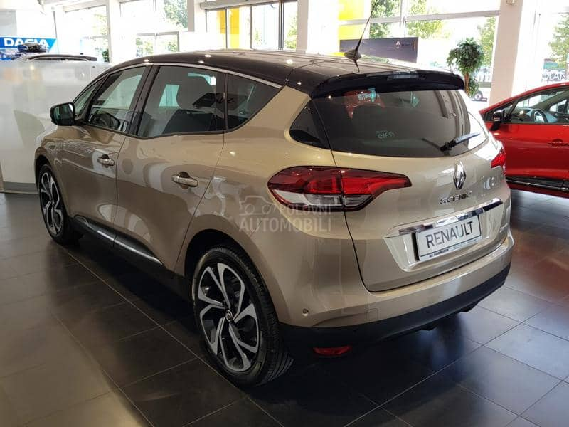 Renault Scenic BOSE TCe 140