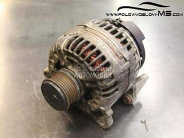 Alternator za Audi A4 od 2005. do 2011. god.