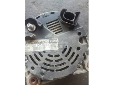 alternator 1,4. 16 v za Seat Cordoba od 2002. do 2006. god.