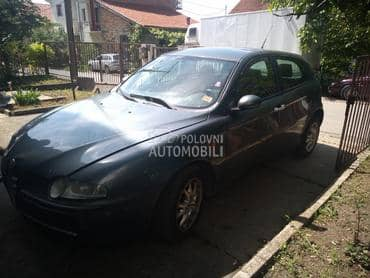 1.9multijet 140ks delovi za Alfa Romeo 147 od 2003. do 2005. god.