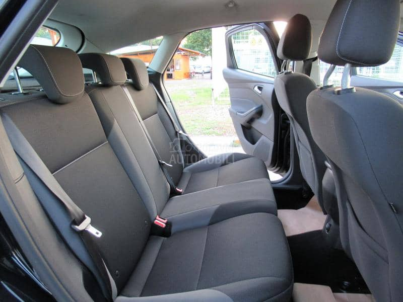 Ford Focus 1.6 TDCI  BUSINESS