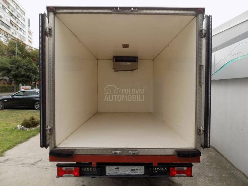 Iveco Daily 35C12 2.3