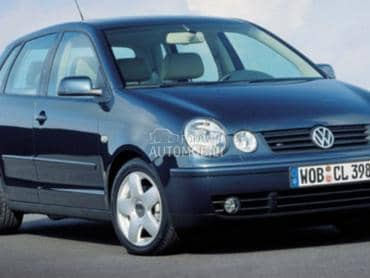 blatobran za Volkswagen Polo od 2002. do 2005. god.