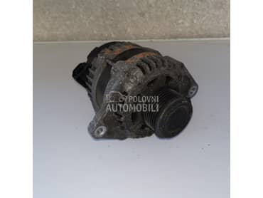 Alternator 100a za Opel Astra J od 2010. do 2014. god.