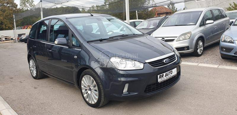 Ford C-Max 1.8 TDCI