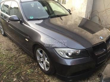 Dizna m47 163ks za BMW 120, 320 od 2005. do 2007. god.
