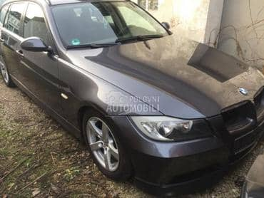 Dizna 163ks m47 za BMW 120, 320 od 2005. do 2007. god.