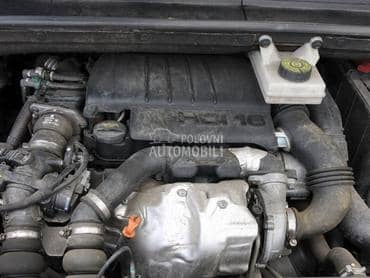 motor za Citroen C3 Picasso, C4, C4 Grand Picasso ... od 2005. do 2008. god.