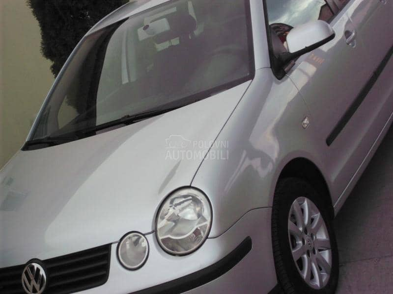 Volkswagen Polo 1.4 nov