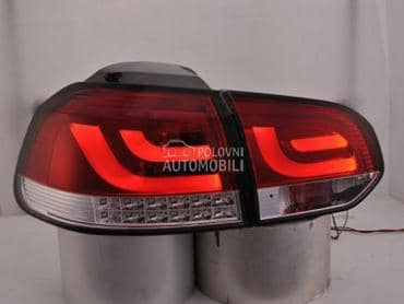 LED 09 UP za Volkswagen Golf 6